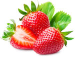 Strawberries-A